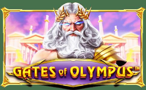 Free spins Gates of Olympus