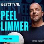 1e keer spelen bij BetCity