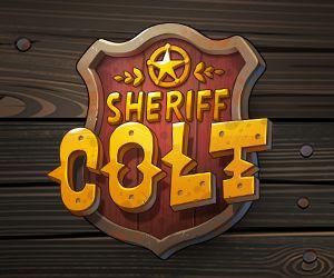 Mega Win Sherrif Colt